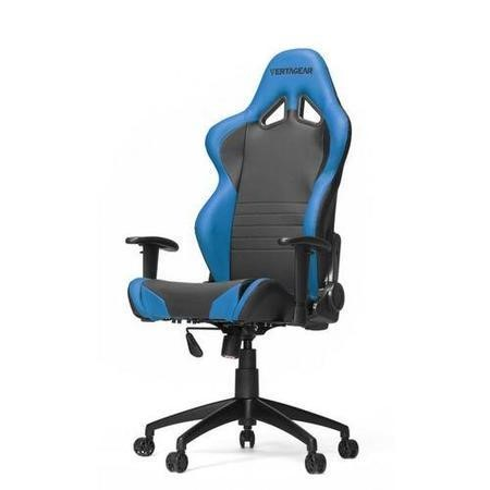 VG-SL2000_BL Vertagear Racing Series S-LINE SL2000 Gaming Chair Black & Blue