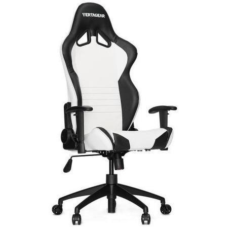 VG-SL2000_WBK Vertagear Racing Series S-LINE SL2000 Gaming Chair - White & Black Edition