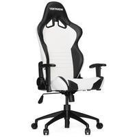 Vertagear Racing Series S-LINE SL2000 Gaming Chair - White & Black Edition