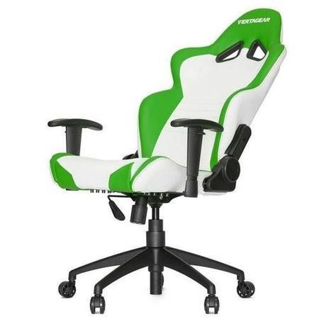 Vertagear Racing Series S-LINE SL2000 Gaming Chair White & Green