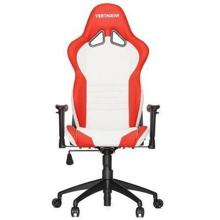 Vertagear Racing Series S-LINE SL2000 Gaming Chair White & Red