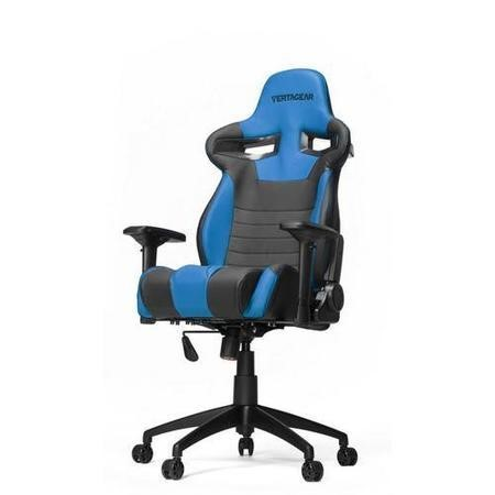VG-SL4000_BL Vertagear Racing Series S-LINE SL4000 Gaming Chair Black & Blue
