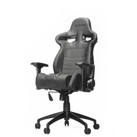 VG-SL4000_CB Vertagear Racing Series S-LINE SL4000 Gaming Chair - Black / Carbon Edition