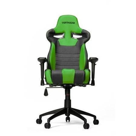 Vertagear Racing Series S-LINE SL4000 Gaming Chair Black & Green