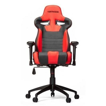 Vertagear Racing Series S-LINE SL4000 Gaming Chair Black & Red