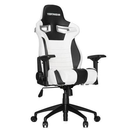 Vertagear Racing Series S-LINE SL4000 Gaming Chair - White & Black Edition