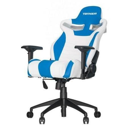 Vertagear Racing Series S-LINE SL4000 Gaming Chair White & Blue