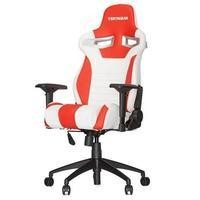 Vertagear Racing Series S-LINE SL4000 Gaming Chair White & Red