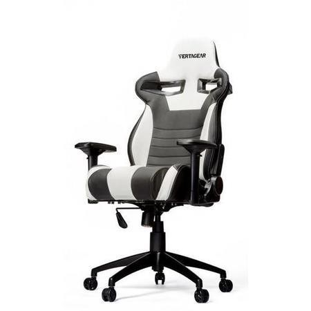 VG-SL4000_WT Vertagear Racing Series S-LINE SL4000 Gaming Chair Black & White