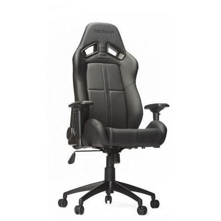 VG-SL5000_BK Vertagear Racing Series S-LINE SL5000 Gaming Chair - Black / Carbon Edition
