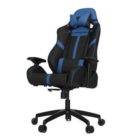 GRADE A2 - Vertagear Racing Series S-Line SL5000 Gaming Chair - Black & Blue