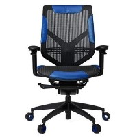 Vertagear Gaming Series Triiger Line 275 Gaming Chair Black/Blue Edition