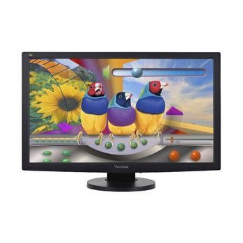 "Viewsonic 24"" VG2433-LED Full HD Monitor"