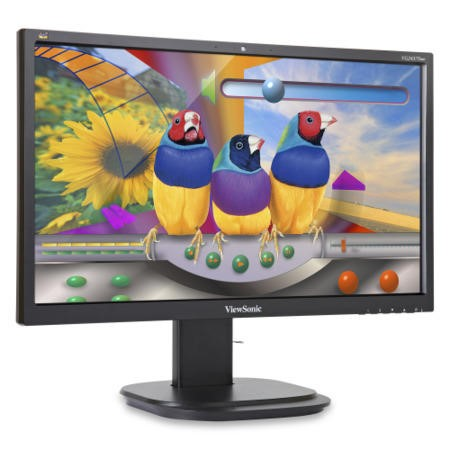 "Viewsonic 24"" VG2437SMC Full HD Monitor"
