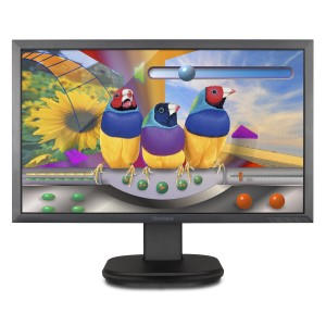 "Viewsonic 24"" VG2439SMH HDMI Full HD MVA Monitor"