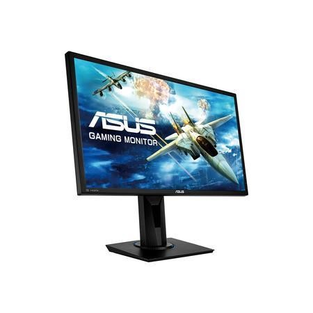 "VG245Q Asus VG245Q 24"" Full HD Freesync 1ms Gaming HDMI Monitor"