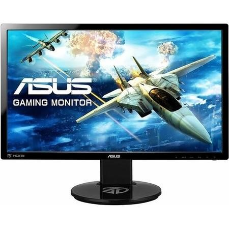 Asus Vg248qe 24 Quot 144hz Full Hd 1ms Gaming Monitor