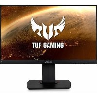 "ASUS TUF VG24VQ 23.6"" 144Hz Full HD FreeSync Curved Gaming Monitor"