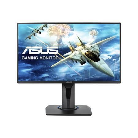 "ASUS VG255H 24.5"" Full HD Gaming Monitor"
