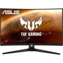 "VG32VQ1BR ASUS TUF Gaming VG32VQ1BR 31.5"" QHD Curved Monitor"