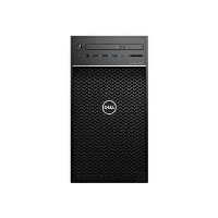 Dell Precision 3630  Xeon E-2174G 16GB 512GB NVIDIA Quadro P620 2GB Windows 10 Pro Workstation PC