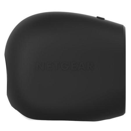 Netgear Arlo Wire-Free Camera Skin Pack in Black
