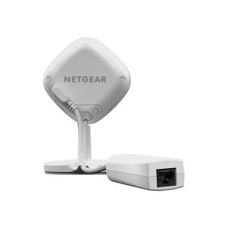 Netgear Arlo Q Plus 1080p HD Security Camera with Audio & Ethernet