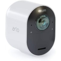 Arlo Ultra Smart Home Security Add On Camera