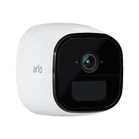 Arlo Go Mobile HD Smart Home Security Camera LTE Connectivity Night Vision Local Storage SD card Weatherproof