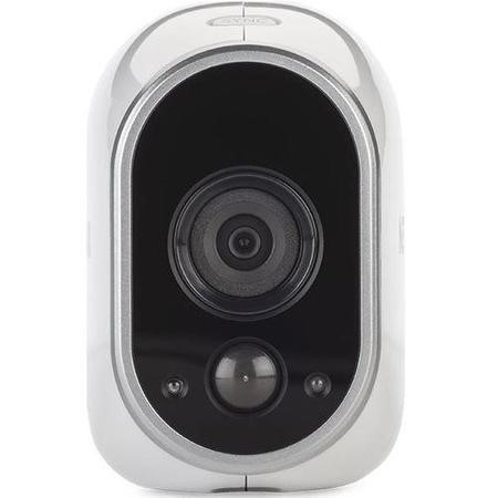 Netgear Arlo Smart Home System 2 x HD 720p Cameras Wire-Free Indoor/Outdoor with Night Vision