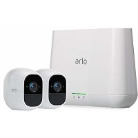 Netgear Arlo Pro Plus 1080p HD 2 Camera System
