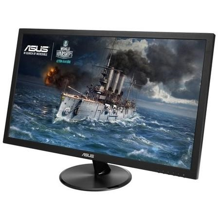 "ASUS 21.5"" VP228TE Full HD 1ms Monitor"