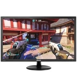 "ASUS VP278H LED FULL HD 1MS VGA 2 X HDMI Speakers 27"" Monitor"