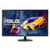 "Asus VP28UQG 28"" 4K Ultra HD Freesync 1ms Gaming Monitor"