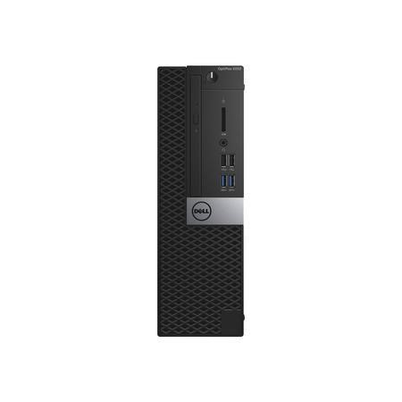 VP7RF Dell OptiPlex 5050 Core i5-7500 8GB 128GB SSD DVD-RW Windows 10 Professional Desktop