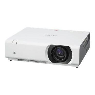 4000 Lumens WUXGA Resolution 3LCD Technology Meeting Room Projector 5.7 Kg