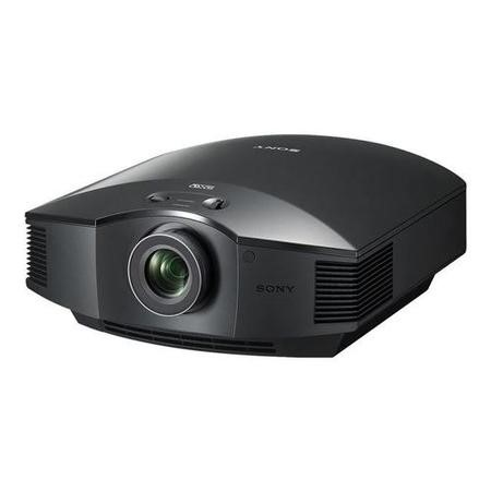 VPL-HW45/B 1800lm FullHD SXRD 3D 3 Years Prime Support