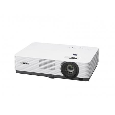 Sony 2800 ANSI Lumens XGA 3LCD Technology Meeting Room Projector 2.7 Kg