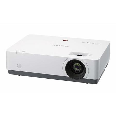 Sony VPLEW435 3100 ANSI Lumens WXGA 3 LCD Technology Meeting Room Projector 3.5Kg