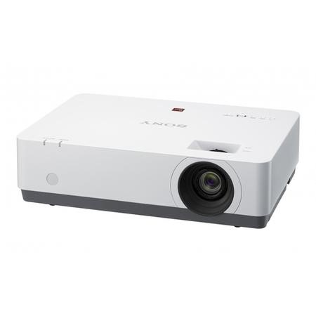 3500 ANSI Lumens WXGA 3LCD Technology Meeting Room Projector 3.5Kg