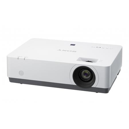 3200 ANSI Lumens XGALCD Technology Meeting Room Projector 3.9kg