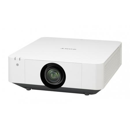 Sony 5000 Lumens WUXGA Resolution 3LCD Technology Install Projector 16kg
