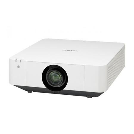 6000 ANSI Lumens WUXGA 3LCD Technology Installation Projector 16 Kg No Lens