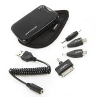 Veho Pebble 3000mAh Portable Power Bank / Charger Mobile Phones and PSP