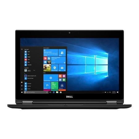 VRW1H Dell Latitude 12 5289 2 In 1 Core i5-7200U 8GB 256GB SSD 12.5 Inch Windows 10 Professional Laptop