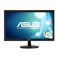"Asus VS228DE Wide LED 1920X1080 VGA VESA 21.5"" Monitor"