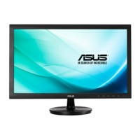 "Asus VS247NR 1920x1080 LED VGA DVI 24"" Monitor"