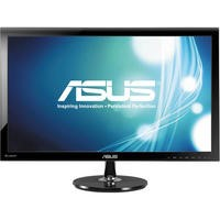 "Asus VS278H 27"" 1920x1080 16_9 1ms VESA HDMI VGA Monitor"