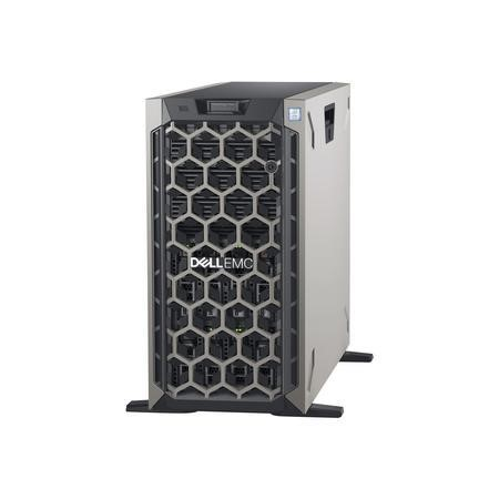 Dell EMC PowerEdge T440 Xeon Silver 4110 2.1 GHz 16GB - 600GB Tower Server