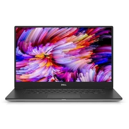VVMVG DELL XPS 15 9560 Core i5-7300HQ 8GB 1TB + 128GB SSD 15.6 Inch GeForce GTX 1050 Windows 10 Gaming Laptop in Silver